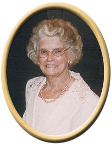 elizabeth Louise Butler