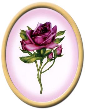 rose (frame) copy